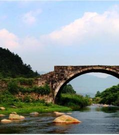 永新游记图文-暑假去哪儿?龙源口旅游,约起~