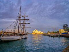 澳大利亚 东海岸 墨尔本-堪培拉-悉尼 驰骋两大海岸之路 10日自驾游