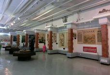 如皋丝毯艺术博物馆-如皋-一个大橙子