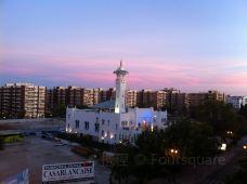 Mezquita de Fuengirola-芬吉萝拉