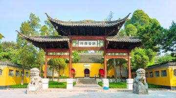 扬州 大明寺 (1)