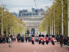 伦敦精华速览1日游
