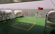 国宾18号邮轮-天津-AIian