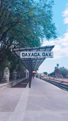 Museo Infantil de Oaxaca-瓦哈卡德华雷斯