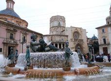 瓦伦西亚圣女广场-瓦伦西亚-M30****5169