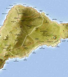 智利游记图文-被世界遗忘的复活节岛,是外星人留下的遗迹吗!?