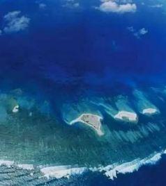 西沙群岛游记图文-有一种守候,叫蓝色边疆