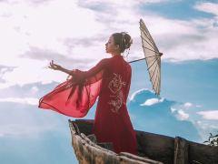 5日昆明+大理+丽江+宜良·大理环洱海旅拍+石林九乡