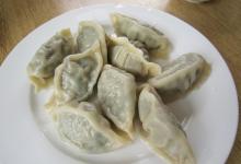 长岛美食图片-鲜鱼水饺