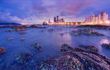 第一海水浴场-青岛-恰似您的温柔