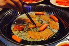 阿郎山烤肉美食超市-徐州-用户45224