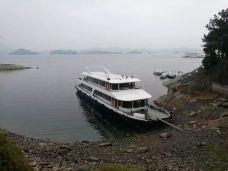 千岛湖游船-千岛湖-katy616