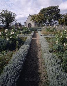 昂热城堡-卢瓦尔河谷