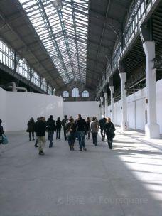 Le Magasin当代艺术中心-格勒诺布尔