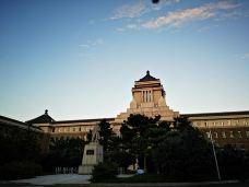 伪满洲国国务院旧址-长春-囧囧有神5685