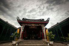 天后宫-胡志明市-juki235