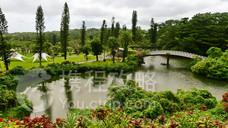 东南植物乐园