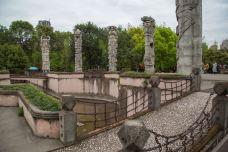 石刻艺术墙-德阳-doris圈圈