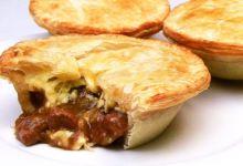 布里斯班美食图片-昆士兰肉派