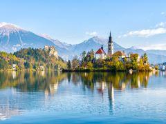 东欧三国 克罗地亚+斯洛文尼亚+波黑 惊艳巴尔干10日深度自驾游