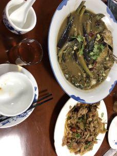 庆丰园饭店-额尔古纳-M27****8499