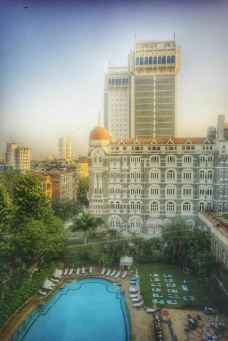 孟买-vivienvivien