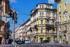 圣彼得堡-doris圈圈