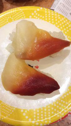 新一番回转三文鱼寿司(京华城店)-海口