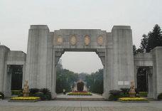 黄花岗五烈士纪念碑-贵港-一个大橙子