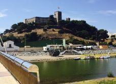 Castle of Sohail-芬吉萝拉