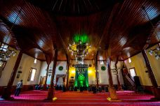 Sahib-i Ata Mosque-科尼亚-doris圈圈