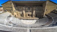 古罗马剧场