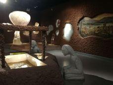 怀化博物馆-怀化-得得先生