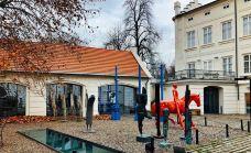 卡夫卡博物馆-布拉格-q****ky