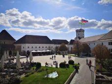 卢布尔雅那城堡-卢布尔雅那-诗意情节