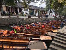 中国同里影视摄制基地-同里-攒钱出去浪