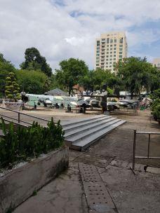 战争遗迹博物馆-胡志明市