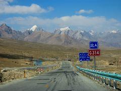 南疆全景大环线风情自驾14日游