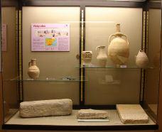 Murcia Archaeological Museum (Museo Arqueológico de Murcia - MAM)-穆尔西亚
