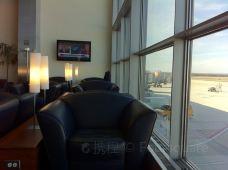 lufthansa business lounge-劳顿县