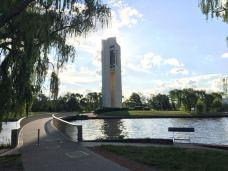 国家钟楼-堪培拉-M48****413