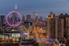 上海大悦城-上海-doris圈圈