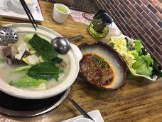 骨汁恋·海南椰子煲鸡(汇悦城店)-江门