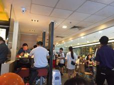 麦当劳(白石大道店)-江门