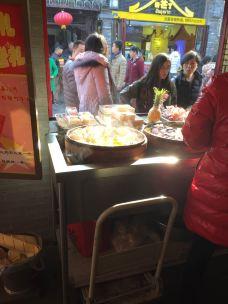 大麒麟阁(东关街店)-扬州