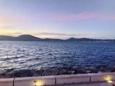 St. Tropez Harbor-圣特罗佩-Chenhutamu