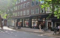 De Meent购物街-鹿特丹-晚安小姐