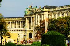 霍夫宫-维也纳-uncolour
