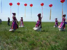 杜蒙草原风情-大庆-当地向导逍遥遊