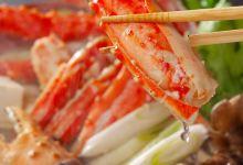 函馆美食图片-蟹料理